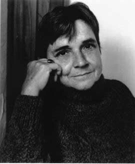 adrienne rich writing style