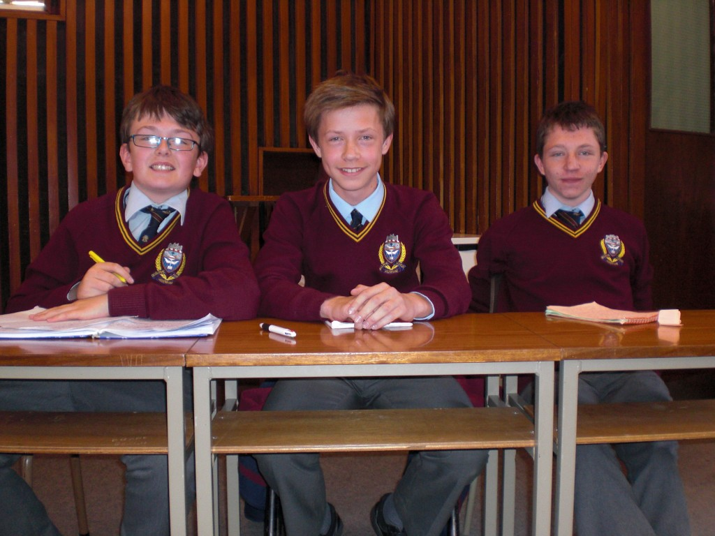 debate org school uniforms